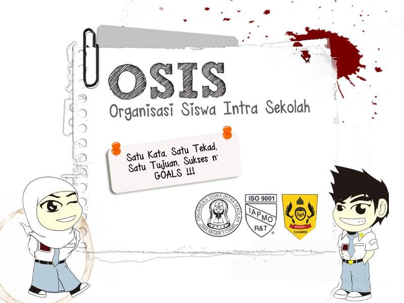 OSIS SMAN 1 CIAMIS
