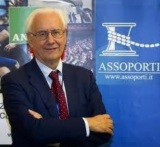 Nota di Paolo Costa, AP di Venezia su dichiarazioni del Ministro Lupi.