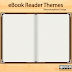 eBook Reader Themes - Inkscape Design