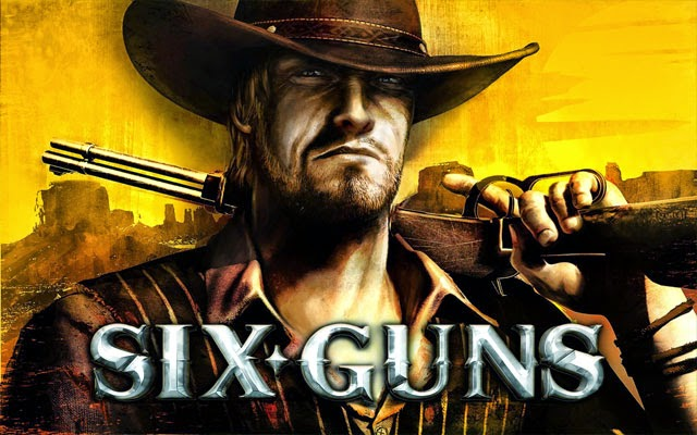 Six-Guns 2.6.0i APK