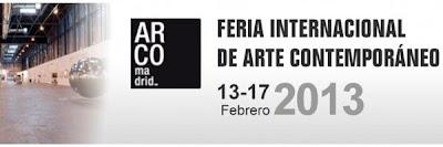EN ARTE - ARCO - feria internacional de Arte en Madrid 1