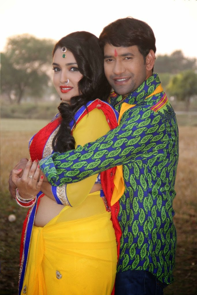 Nirahua Rikshawala 2 Highest Collection Ever in Bhojpuri cinema