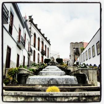 Firgas Villa del Agua, Gran Canaria