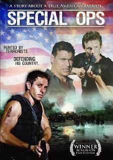 Đặc Vụ Kiên Cường - Special Ops (2010) Poster