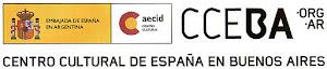 Este espectáculo cuenta con el auspicio y el apoyo de la Embajada de España en Argentina y el CCEBA