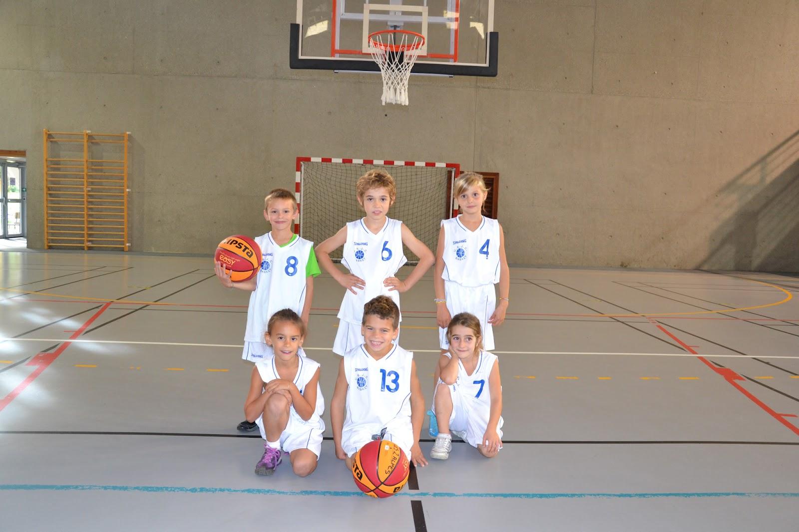 Les news de l 39 usjc basket ao t 2013 - Garage nicolas champ sur drac ...
