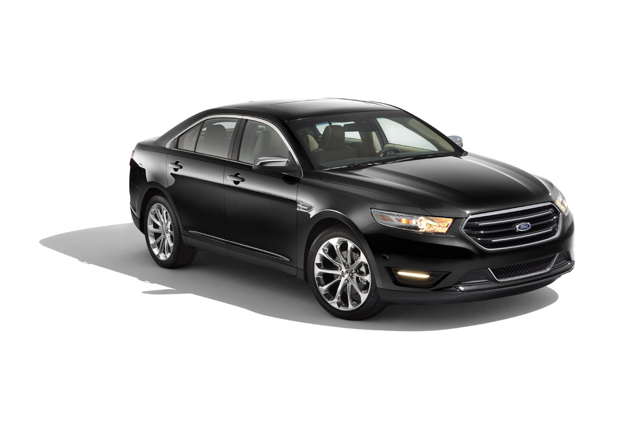 youngmanblog 2013 ford taurus. Cars Review. Best American Auto & Cars Review