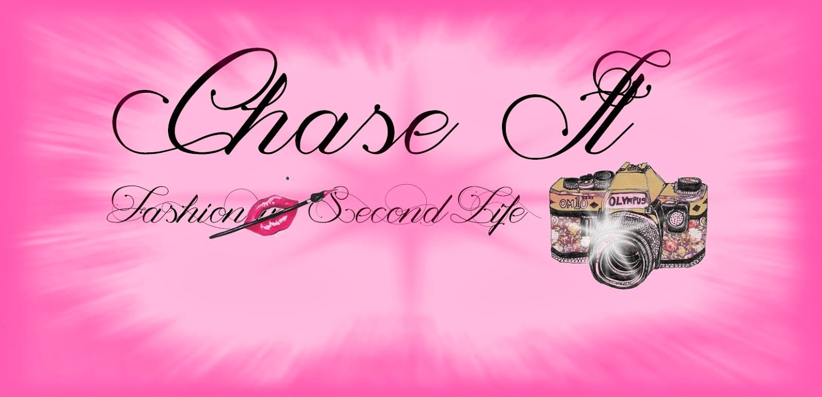 Chase It is on FLICKR!