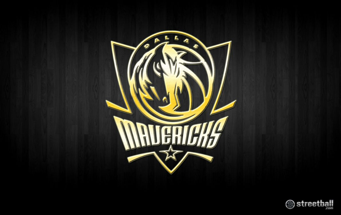 Dallas Mavericks Logo   wallpaper
