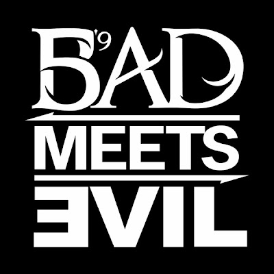 Bad Meets Evil - The Shady Project (Album) [2013]