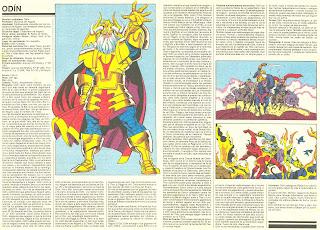 Odin (ficha marvel comics)