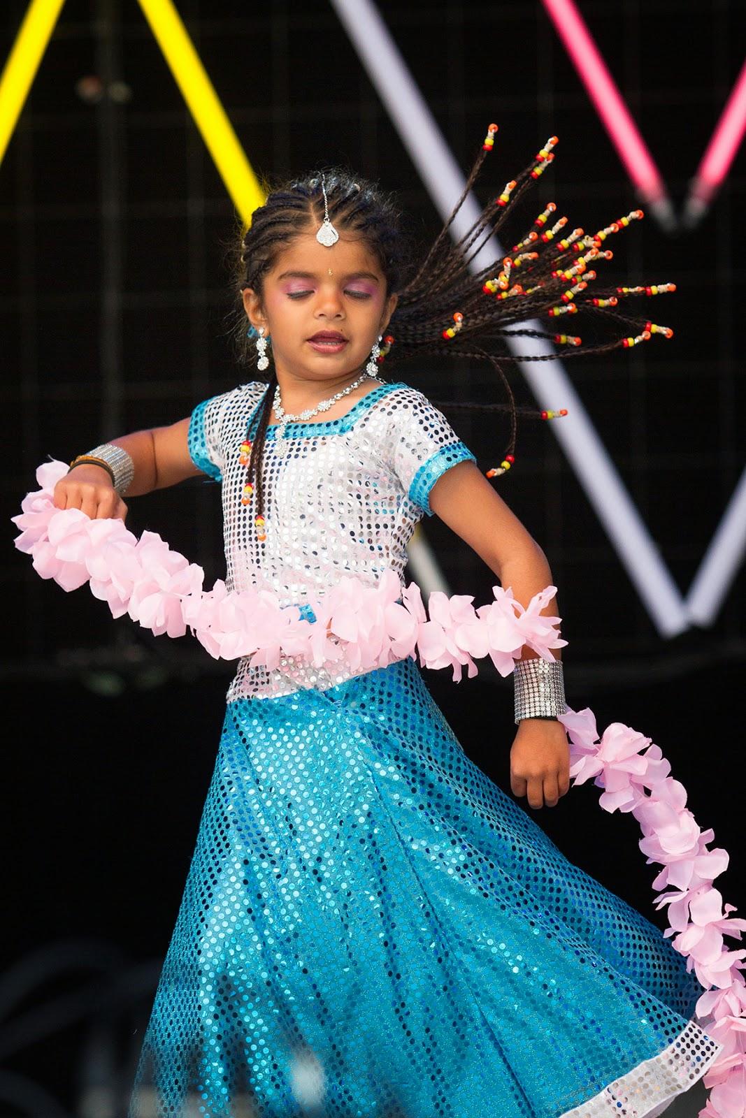 Diwali Festival 2014