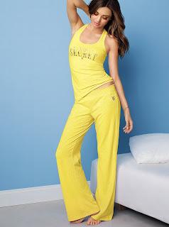hot Miranda Kerr for Victoria's Secret, April 2013