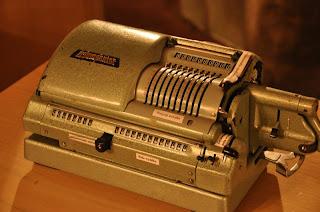 Kręcioła, czyli kalkulator dla mięśniaków