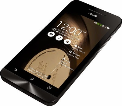 Asus Zenfone 4 A450CG for Rs 6999 (Black, with 8 GB) Dispatch started
