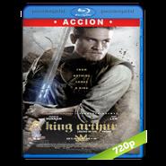 El Rey Arturo: La leyenda de la espada BRRip 720p (2017) Audio Dual Latino-Ingles 5.1