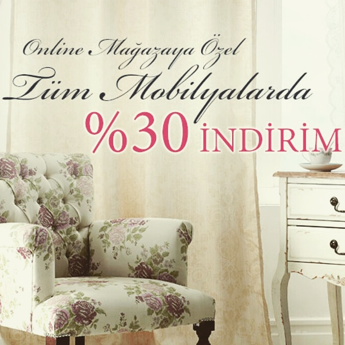 English Home'dan Super Firsatlar