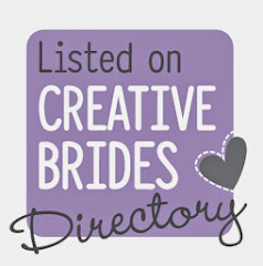 We love creative brides!