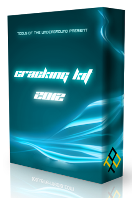 Cracking Kit 2012 (Tools For Cracking Software)