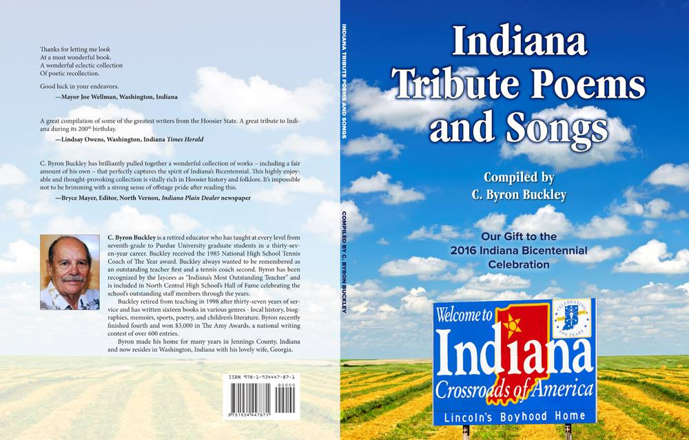 Indiana Tribute Poems and Songs