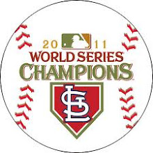St. Louis Cardinals - 2011 World Series Champions