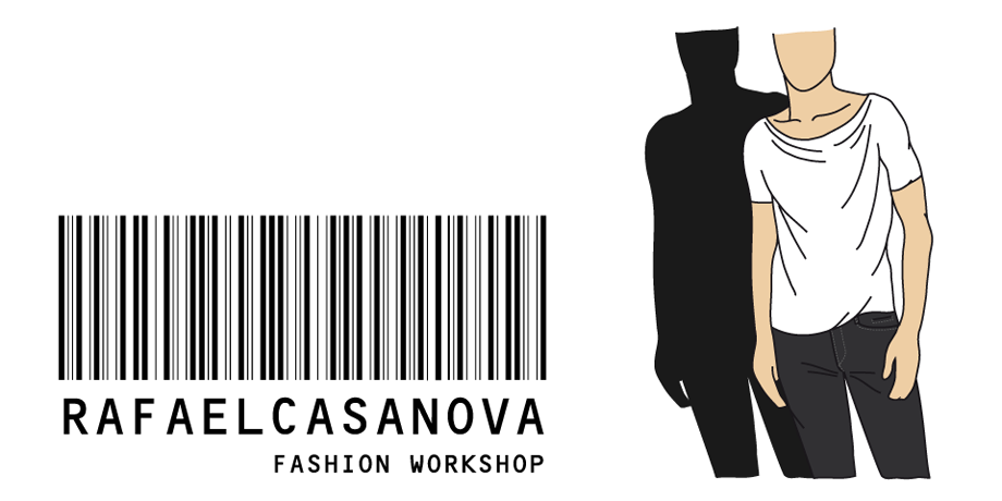 Rafael Casanova - Fashion Workshop