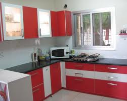 Omkar interiors decors 9030904949 for Kitchen design normal