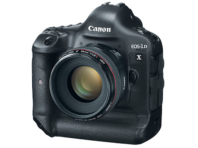 Canon EOS 1DX Review and Price