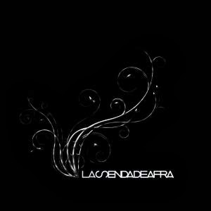 La Senda de Afra disco portada