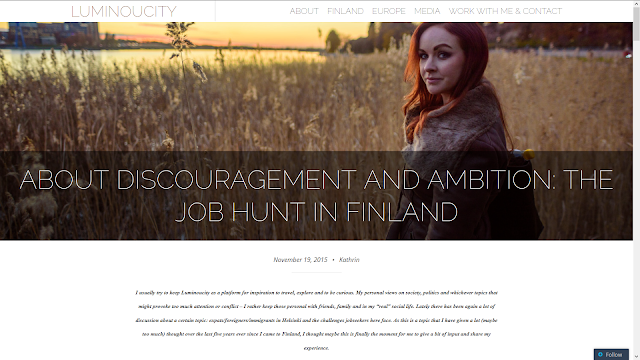 http://luminoucity.net/2015/11/19/about-discouragement-and-ambition-the-job-hunt-in-finland/