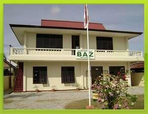 BAZ Tarakan Canangkan GIS - Ardiz Borneo