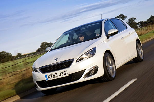 Peugeot 508 of the latest in Automotive Industry