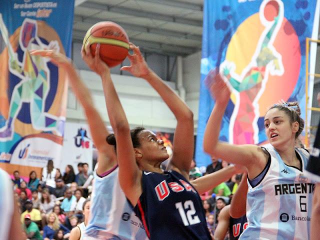 Cholula 2015 FIBAU16