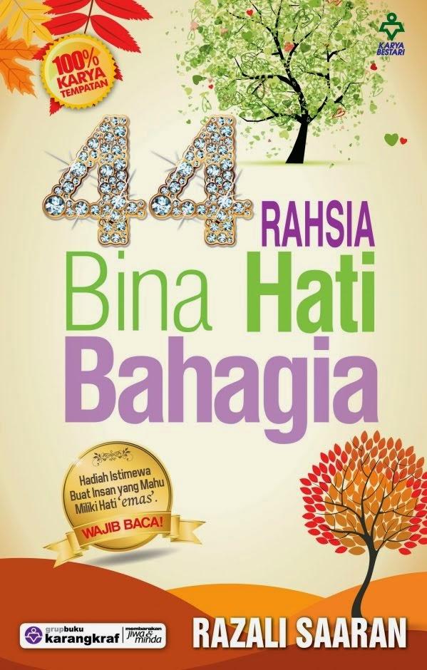Buku Terbaru Saya