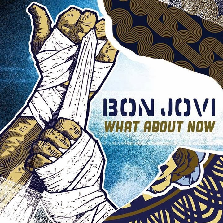 Bon Jovi - What About Now (2013)