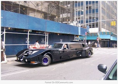 limo buat batman