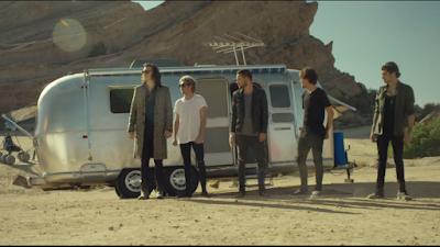 One Direction Split Luxe Models