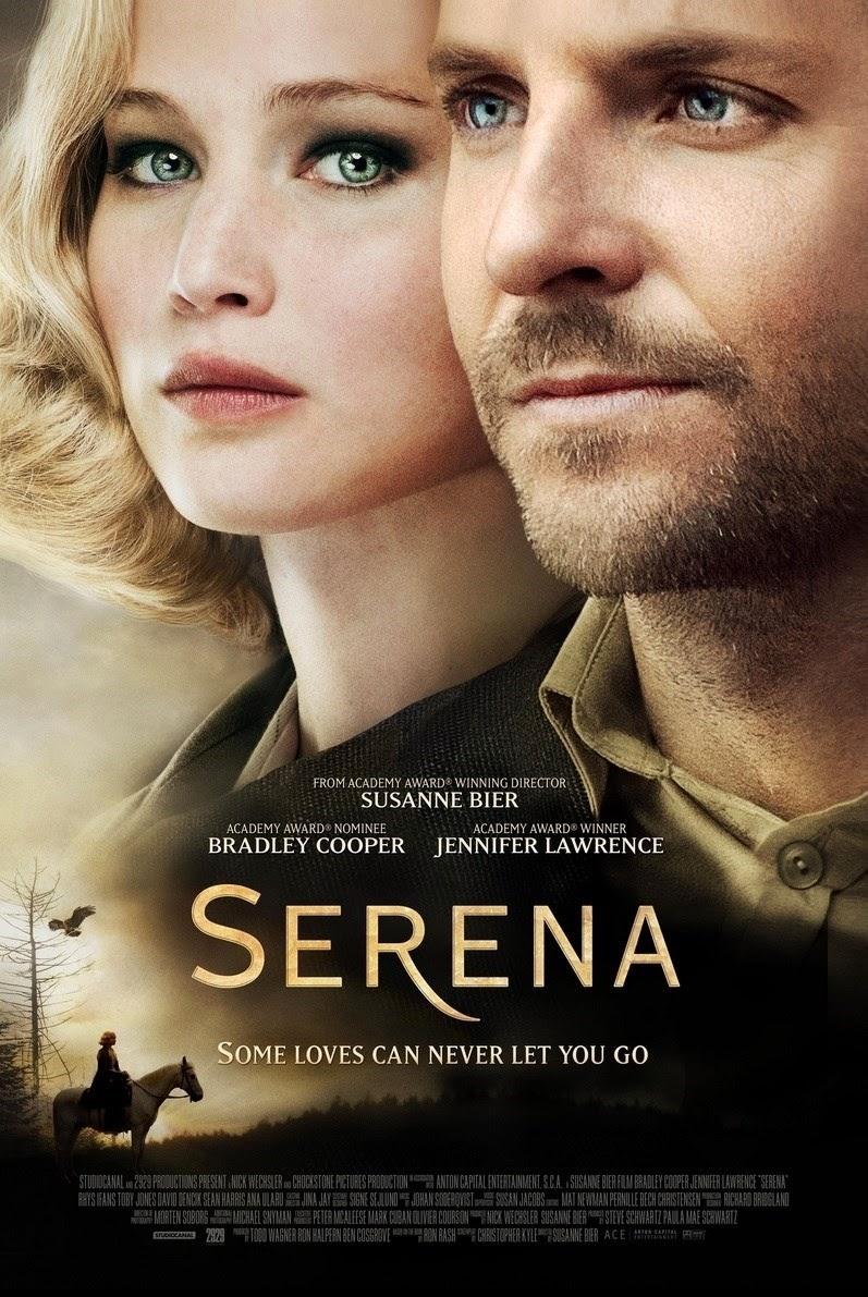 Serena 2014