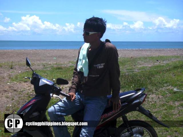 Daclapan Beach Cabugao