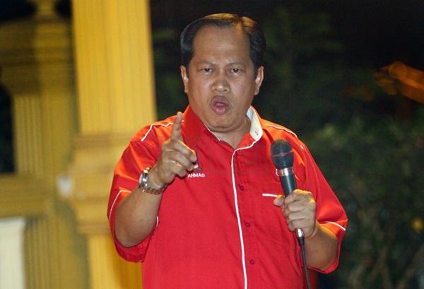 OHSEM! Ahmad Maslan Kongsi Tips Tambah Pendapatan, TAK CUBA RUGI!!