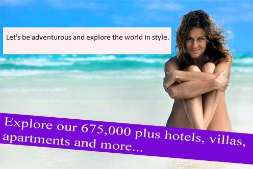 The Most Popular Online Hotel Booking Worldwide