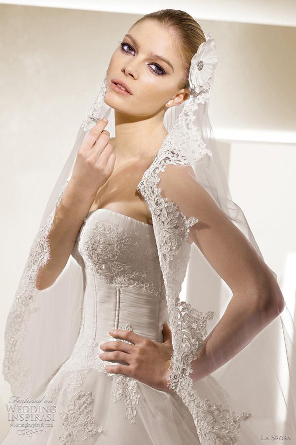 Brautkleider Mode Online: 2012 Brautkleider Mode
