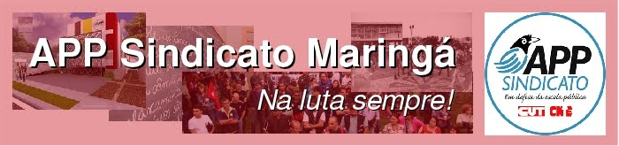 APP Sindicato - Maringá