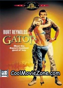 Gator (1976)