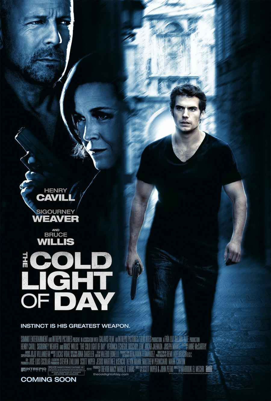 DOWNLOAD FOR FREE ║ TOP ALL MOVIE LIST: THE COLD LIGHT OF DAY (2012 ...