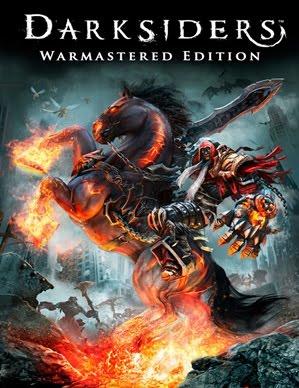 Download Darksiders Warmastered Edition