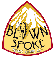 Blown Spoke Hard Cider Co