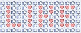 like para comentarios facebook