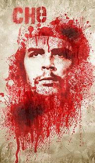 "Research; ""Che Guevara was a murderer"":"