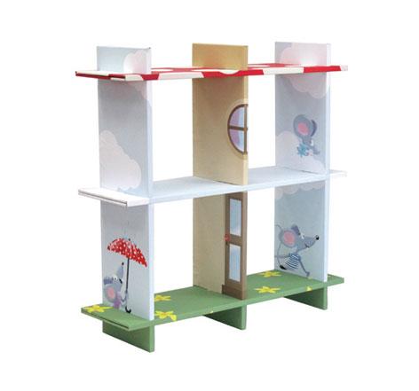 Giocare e capire mobili e giochi in cartone - Mobili in cartone ...